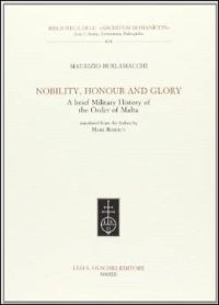 Nobility, Honour and Glory
