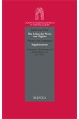 Jakob von Vitry - Das Leben der Maria von Oignies. Thomas von Cantimpré - Supplementum