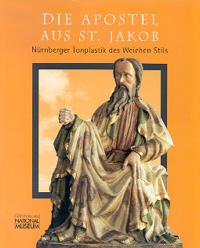 Die Apostel aus St. Jakob