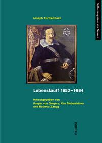 Lebenslauff 1652-1664
