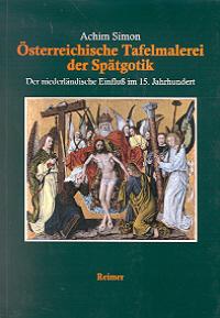 Österreichische Tafelmalerei der Spätgotik