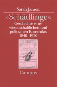 """""""Schädlinge"""""""