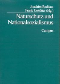 Naturschutz und Nationalsozialismus