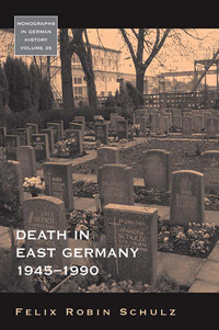 Death in East Germany 1945-1990