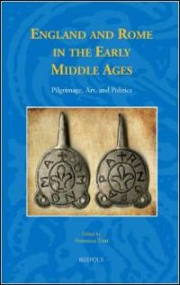England and Rome in the Early Middle Ages
