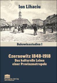 Czernowitz 1848-1919