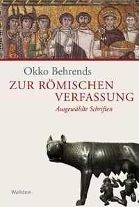 Zur römischen Verfassung