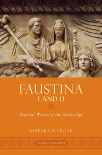 Faustina I and II