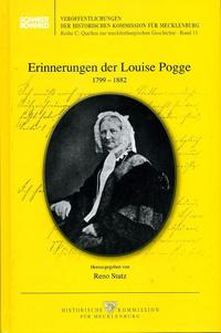 Erinnerungen der Louise Pogge 1799-1882