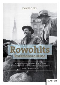 Rowohlts Rotationsroutine