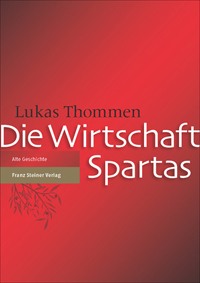 Die Wirtschaft Spartas