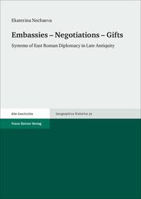 Embassies - Negotiations - Gifts