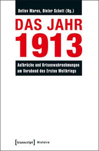 Das Jahr 1913