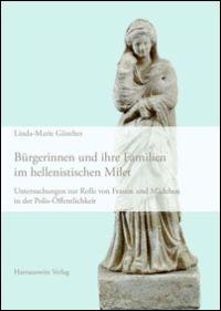 Bürgerinnen und ihre Familien im hellenistischen Milet
