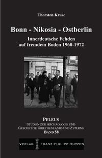 Bonn-Nikosia-Ostberlin