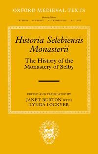 Historia Selebiensis Monasterii