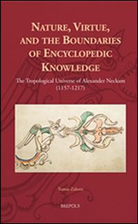 Nature, Virtue, and the Boundaries of Encyclopedic Knowledge