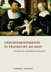 Geburtsaristokratie in Frankfurt am Main