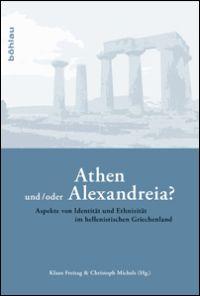 Athen und/oder Alexandreia?