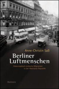 Berliner Luftmenschen