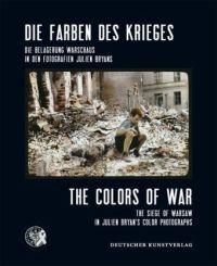 Die Farben des Krieges