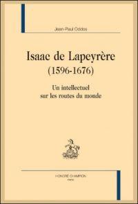 Isaac de Lapeyrère (1596-1676)