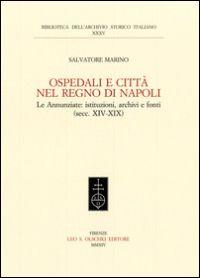 Ospedali e città nel regno di Napoli