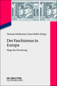 Der Faschismus in Europa