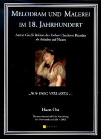 Melodram und Malerei im 18. Jahrhundert