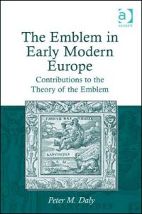 The Emblem in Early Modern Europe
