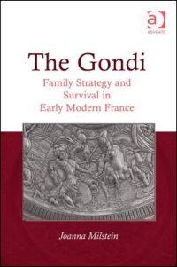 The Gondi