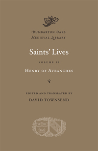Saints' Lives, Volume II