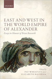 East and West in the World Empire of Alexander