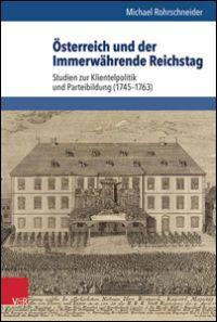 Österreich und der Immerwährende Reichstag