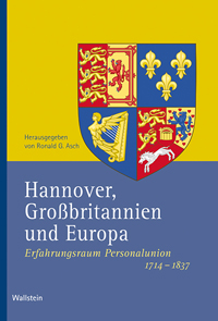 Hannover, Großbritannien und Europa