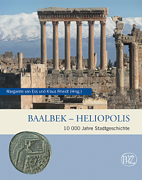 Baalbek - Heliopolis