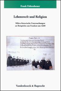 Lebenswelt und Religion