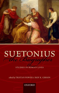 Suetonius the Biographer