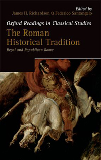 The Roman Historical Tradition