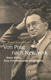 Von Prag nach New York