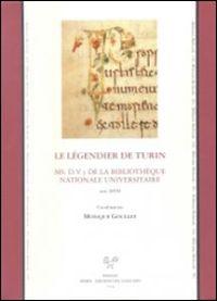 Le Légendier de Turin