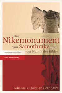 Das Nikemonument von Samothrake und der Kampf der Bilder