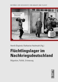Flüchtlingslager im Nachkriegsdeutschland