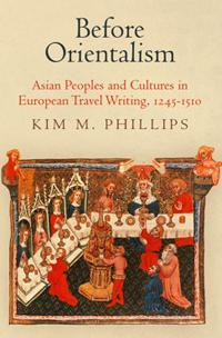 Before Orientalism