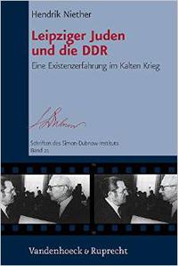 Leipziger Juden und die DDR