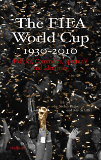 The FIFA World Cup 1930-2010