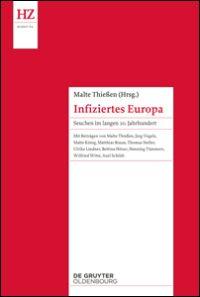 Infiziertes Europa