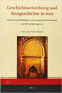 Geschichtsschreibung und Sinngeschichte in Iran