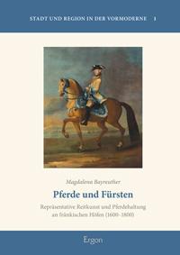 Pferde und Fürsten