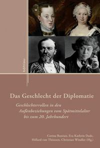 Das Geschlecht der Diplomatie